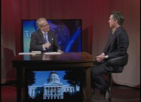 Gavin Newsom – March 10, 2014